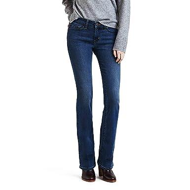 de170a08f6 Levi s Women s 715 Vintage Bootcut Jeans at Amazon Women s Jeans store