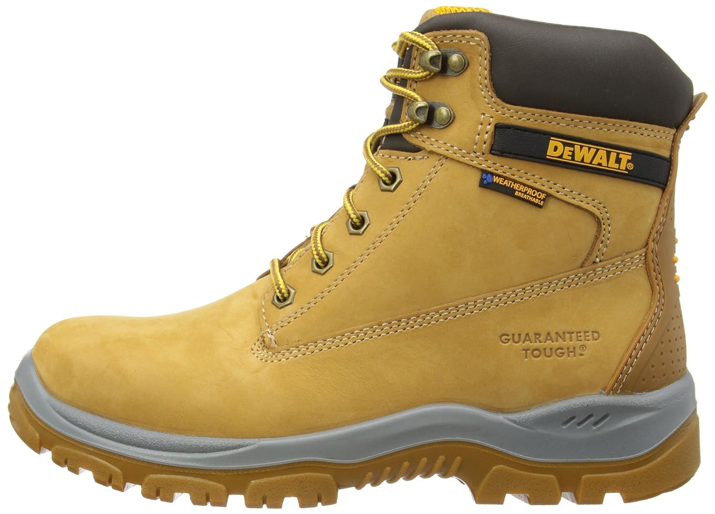 dewalt titanium safety boots