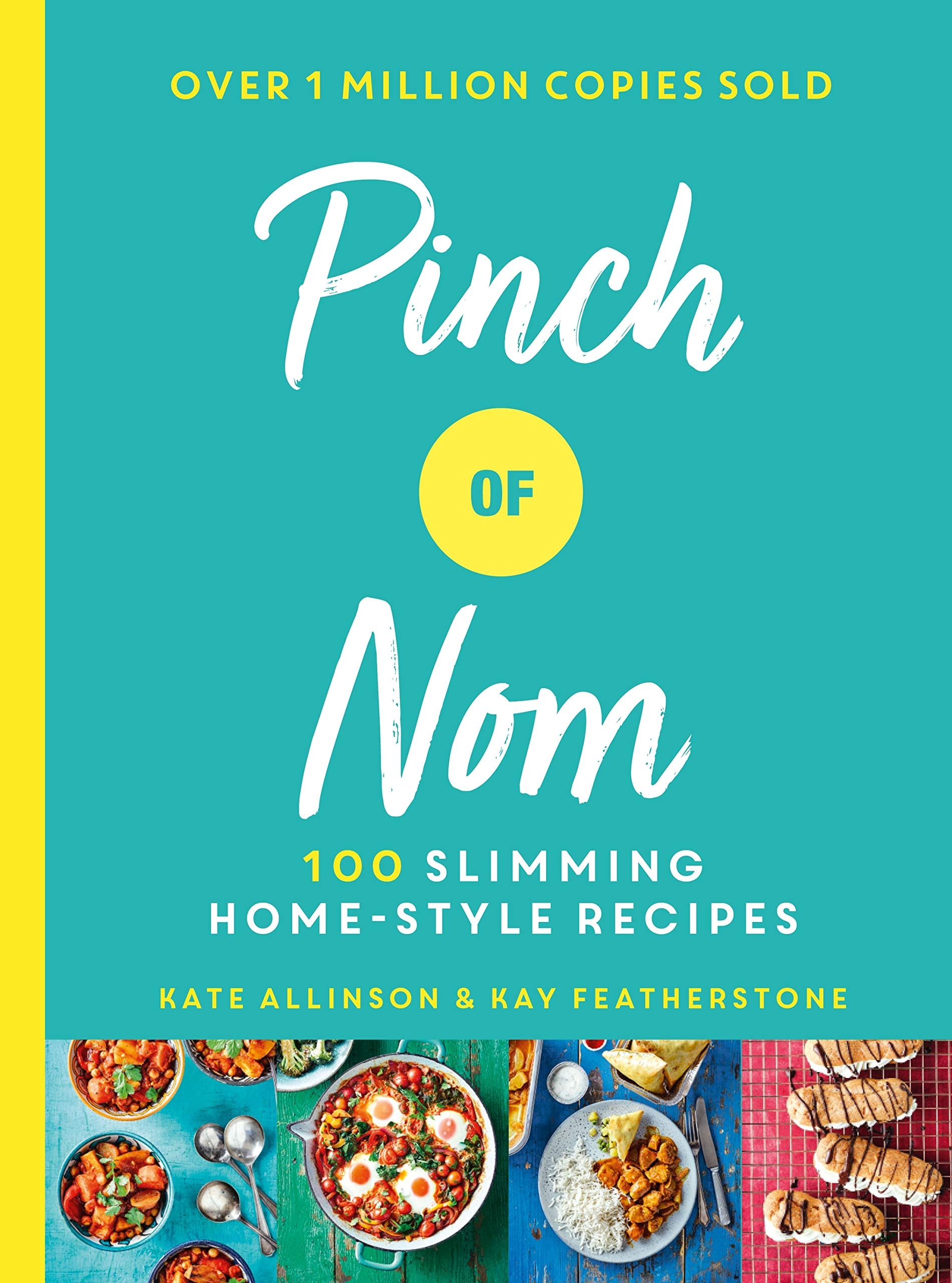 Pinch Of Nom 100 Slimming Home Style Recipes Amazon Co Uk Kay