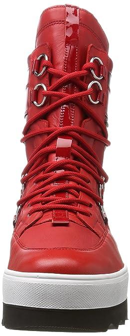 Neige de Sacs 4000 Högl et Bottes 10 Chaussures 1810 4 Femme wvqqYaX