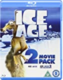Ice Age/Ice Age 2 - The Meltdown [Blu-ray]