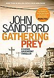 Gathering Prey (Lucas Davenport 25)