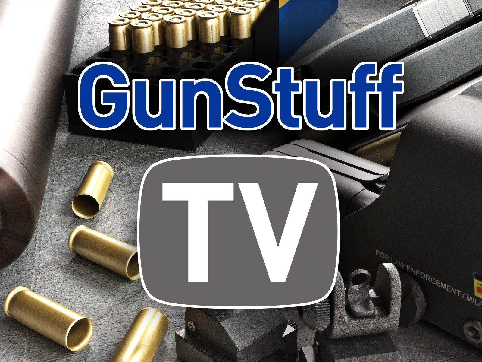 GunStuff on Amazon Prime Video UK