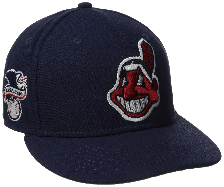official photos 8b8a1 36dec Amazon.com   New Era MLB Baycik 9FIFTY Snapback Cap   Clothing