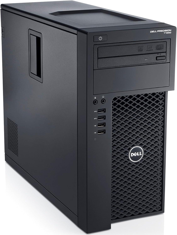Dell Precision T1650 Workstation
