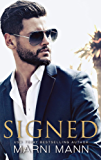 Signed (The Agency Series) (English Edition)