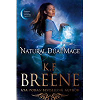 Natural Dual-Mage (DDVN World Book 6) (English Edition)
