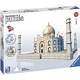 Ravensburger Taj Mahal 3D Puzzle