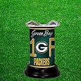 TAGZ Sports Detroit Lions Tart Warmer Fragrance LAMP
