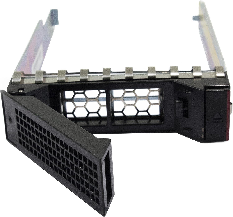 """3.5/"""" SAS SATA Hard Drive Tray Caddy For Lenovo Thinkserver RD530 Hot-Swap New"""