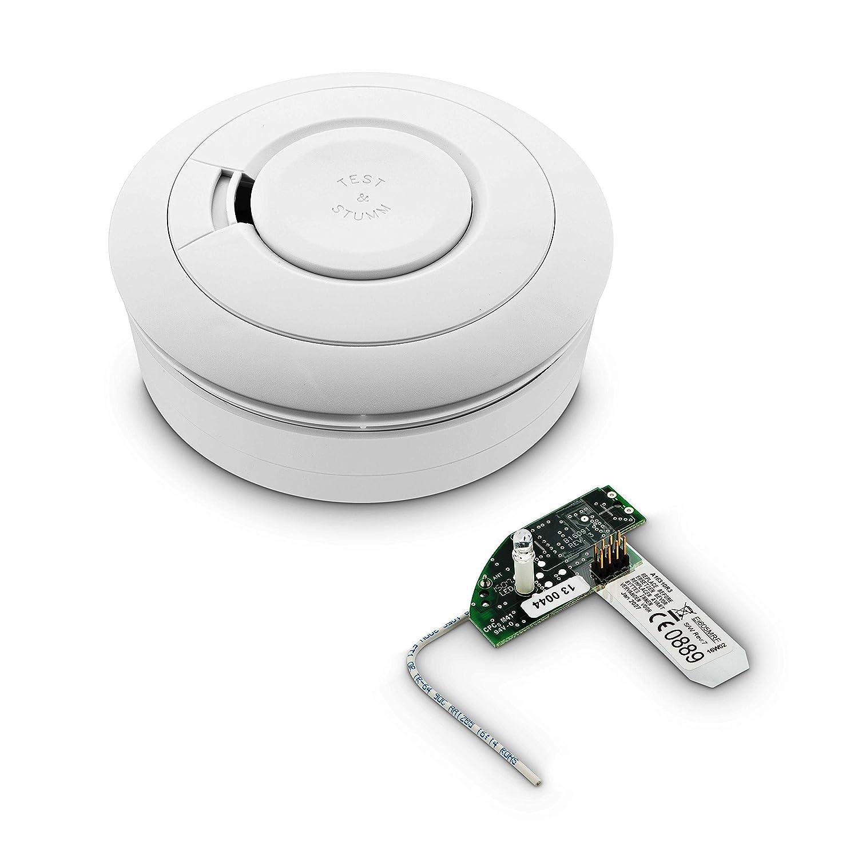 Ei Electronics Ei605CRF Funkrauchmelder, 1 Stück: Amazon.de: Baumarkt