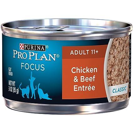 Purina Pro Plan Pro Plan - Alimentos para gatos, para pollo ...