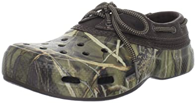 f9e59085a Image Unavailable. Image not available for. Colour  Crocs Islander Sport  Real Tree Mens ...