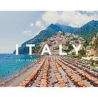 Italy [Idioma Inglés]