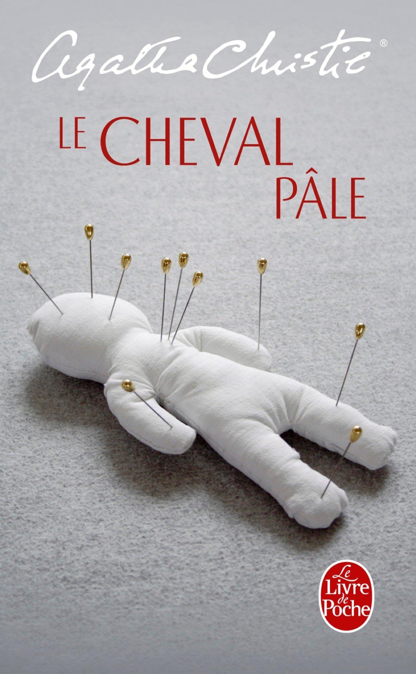 Le Cheval pâle (The Pale horse) 81HClclMg1L
