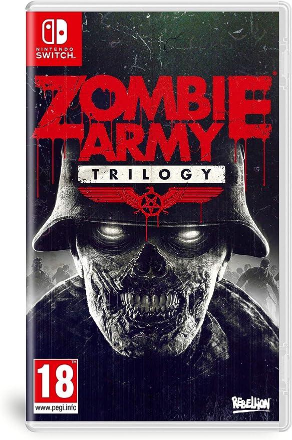 Zombie Army Trilogy: Amazon.es: Videojuegos
