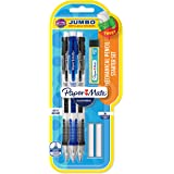 Paper Mate Clearpoint Mechanical Pencil Starter Set, 0.7mm Mechanical Pencil (2050154)