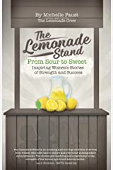 The Lemonade Stand Kindle Edition