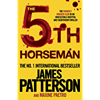 The 5th Horseman (Women's Murder Club) (English Edition)