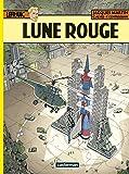 Lune Rouge (Les albums de Lefranc) (French Edition)
