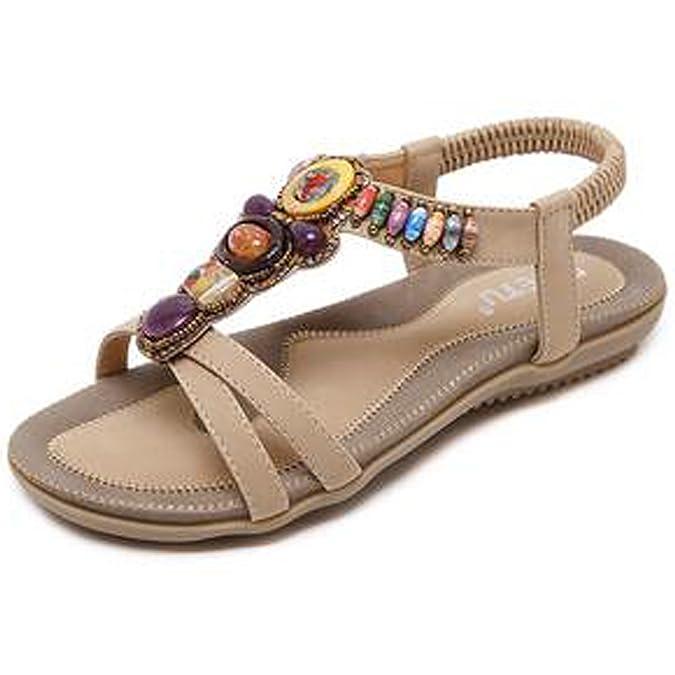 Sunavy - Chaussures À Talons Femme, Couleur, Taille 34 Eu / 2 Uk