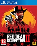 Red Dead Redemption 2 [AT PEGI] - [PlayStation4]