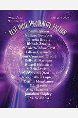 Best Indie Speculative Fiction: November 2018 Paperback