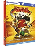 Kung Fu Panda 2(3D+2D)