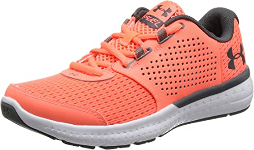 Under Armour UA W Micro G Fuel RN, Zapatillas de Running para ...