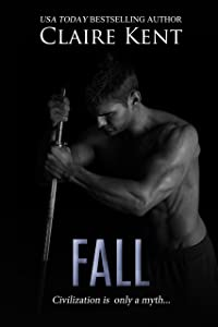 Fall (Hold Book 3)