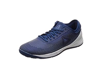 de4da7e5a137 Reebok Men s R Crossfit Nano 8.0 Fitness Shoes  Amazon.co.uk  Shoes ...