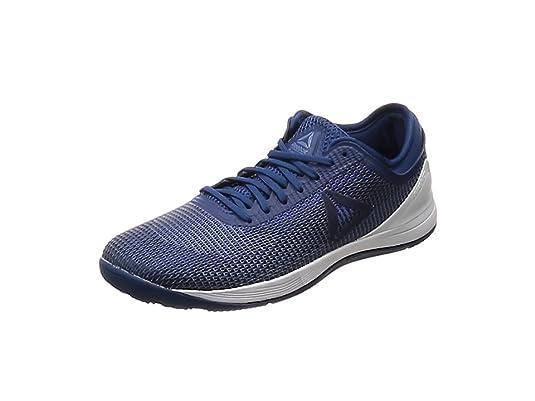 91c1fdbe7361ac Reebok Men s R Crossfit Nano 8.0 Fitness Shoes  Amazon.co.uk  Shoes ...