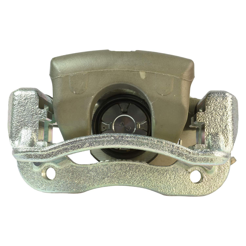 Mando 16A5045 Disc Brake Caliper Original Equipment