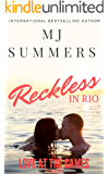 Reckless in Rio: A Love at the Games Novella