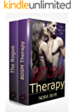 The Rogue Club, two titles bundle: BDSM-themed erotic romances