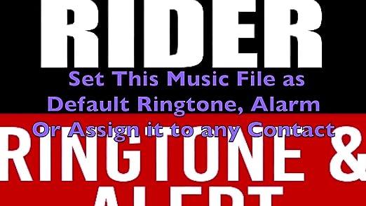 Son calling (low rider parody ringtone) [feat. Son ringtones], a.