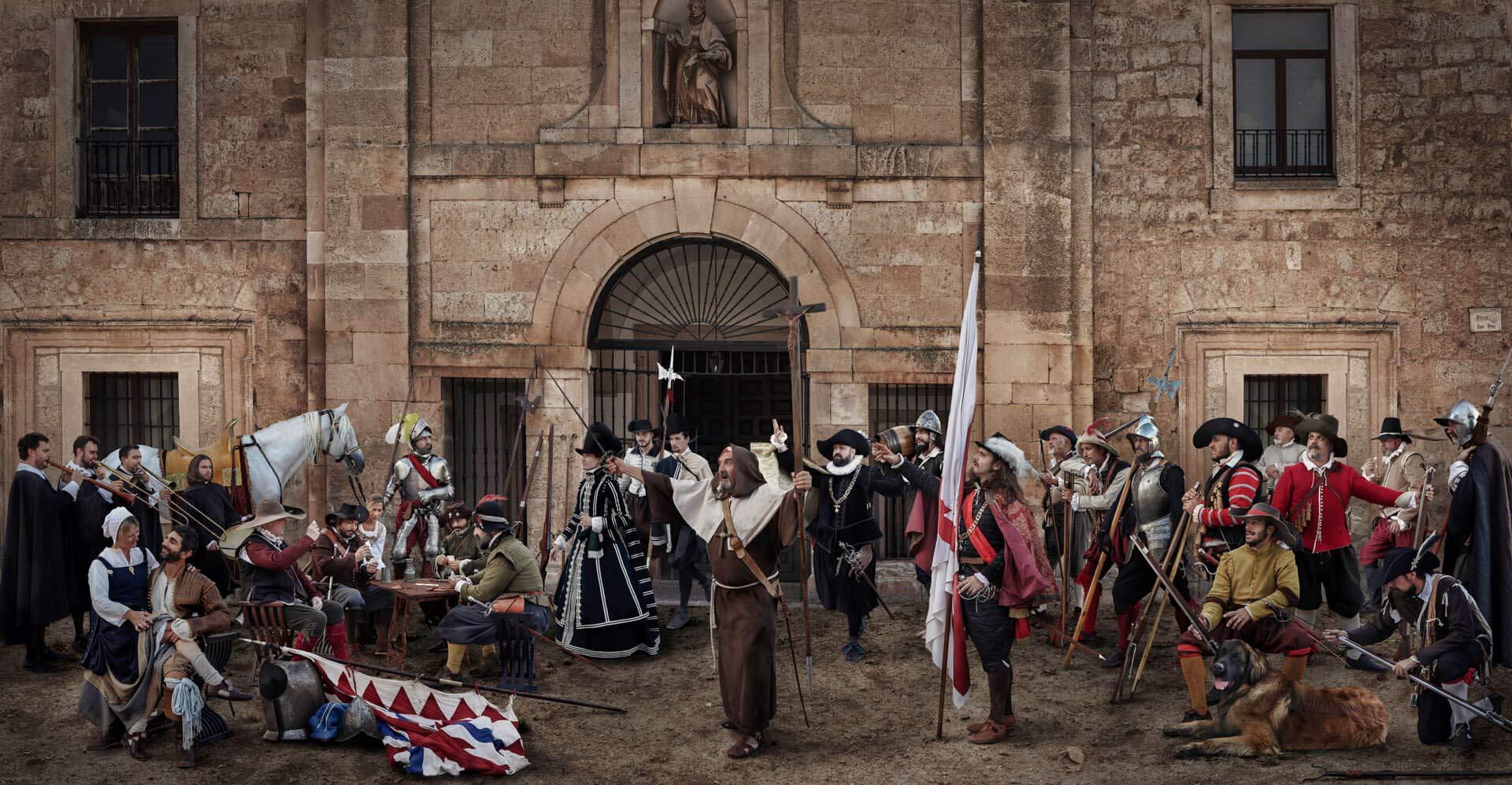 Los tercios (Ilustrados): Amazon.es: Claramunt, Àlex, Bru, Jordi ...