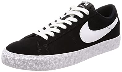 NIKE Men's SB Blazer Zoom Low XT Skate Shoe ...