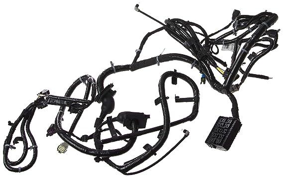 Amazon Com Acdelco 84304586 Gm Original Equipment Headlight Wiring
