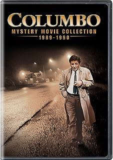 Amazon com: Columbo: The Complete Series: Peter Falk: Movies & TV