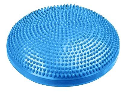 Amazon.com: Disco inflable HemingWeigh para ejercicio ...