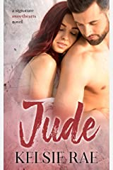 Jude: a friends to lovers, eSports romance stand alone (Signature Sweethearts) Kindle Edition