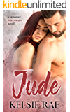 Jude: a friends-to-lovers standalone romance (Signature Sweethearts)