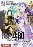 Re: zero. Starting life in another world. Un giorno nella capitale: 1-2