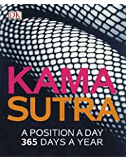 Kama Sutra: A Position a Day, 365 Days a Year