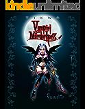 Vampiri Mörderherz 01: Rosensplitter (Die kleine Gruftschlampe)