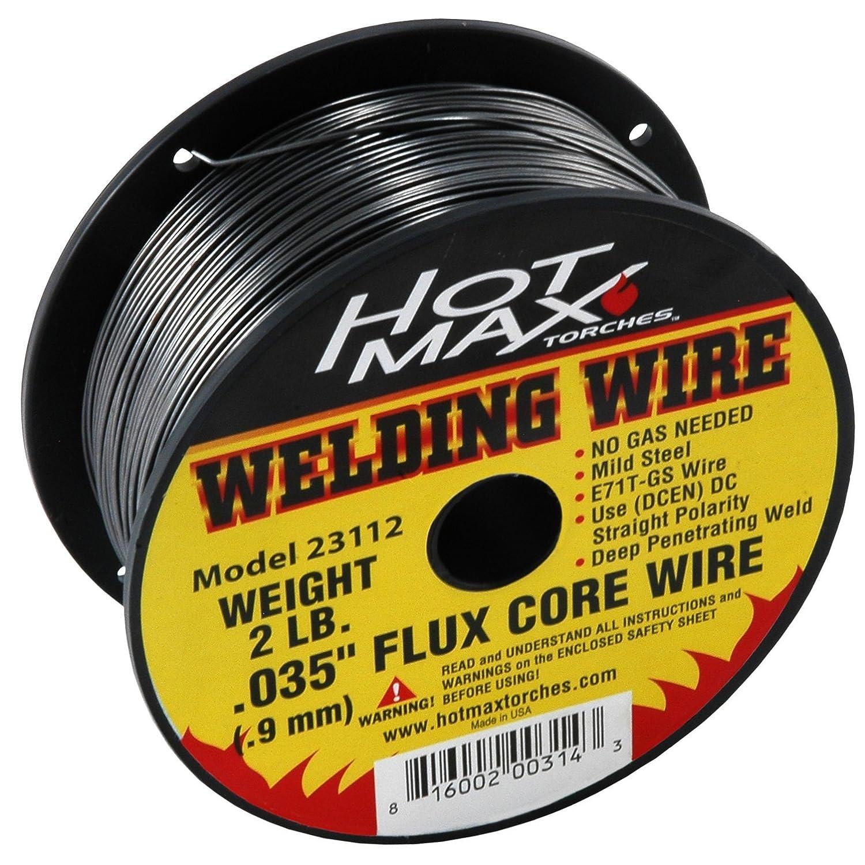 Harris 0308L12 308L Welding Wire Stainless Steel Spool 0.025 x 2 lb.