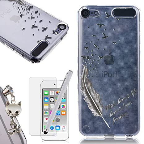 custodia iphone 5se antipolvere