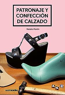 Técnicas de patronaje para accesorios de moda. Zapatos, bolsos ...