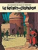Les aventures de Blake et Mortimer, Tome 2 : Le secret de l'Espadon : Tome 2